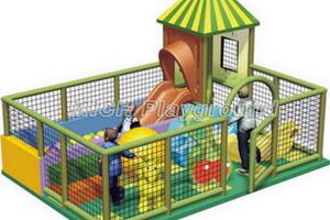 Echipament locuri de joaca indoor