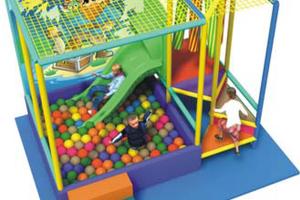 Echipamente de joaca pentru copii indoor