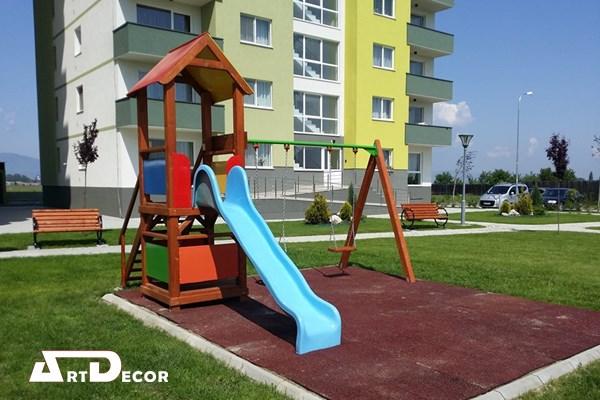 Parculet pentru copii Brasov