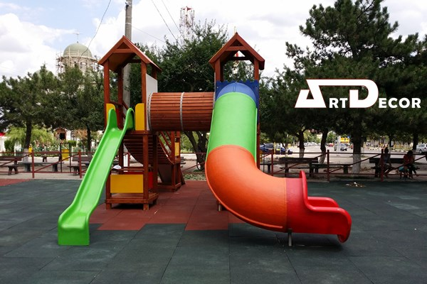 Complexe de joaca pentru copii