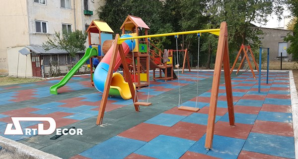 parc de joaca - parc