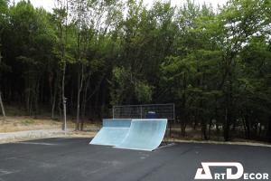 Platforma Skateboard SK2