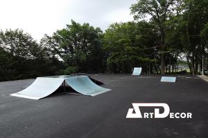 Platforma Skateboard SK3