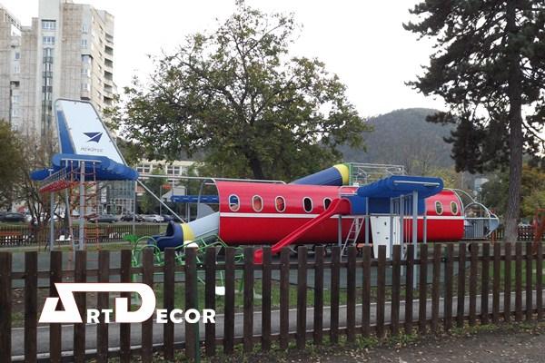 Parc aeronautic