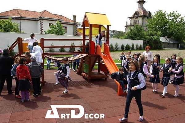 Spatii pentru copii - Art Decor