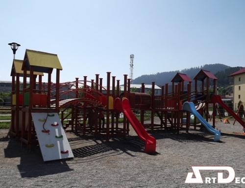 Parc Bucuria Copiilor