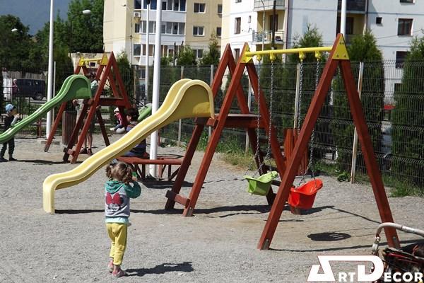 Aparate joaca parc