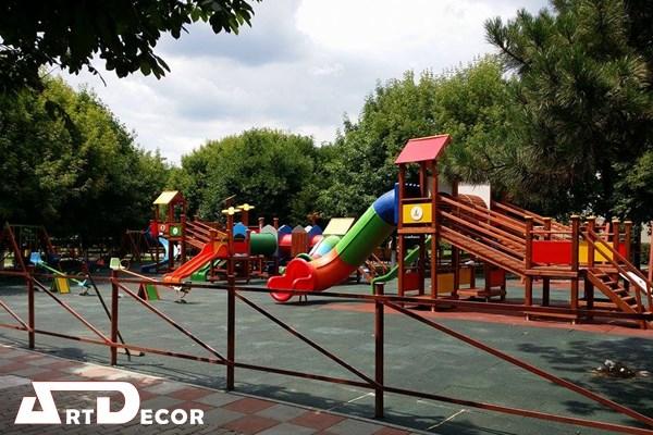 Parc Urziceni