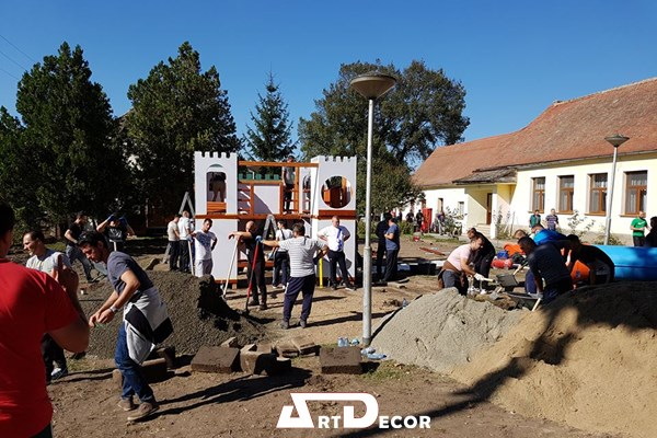 Team building Sibiu