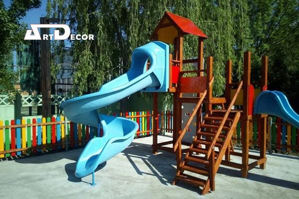 Parc de joaca Slatina