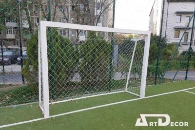 Poarta fotbal