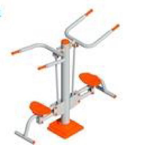 Aparat fitness pectoral A15