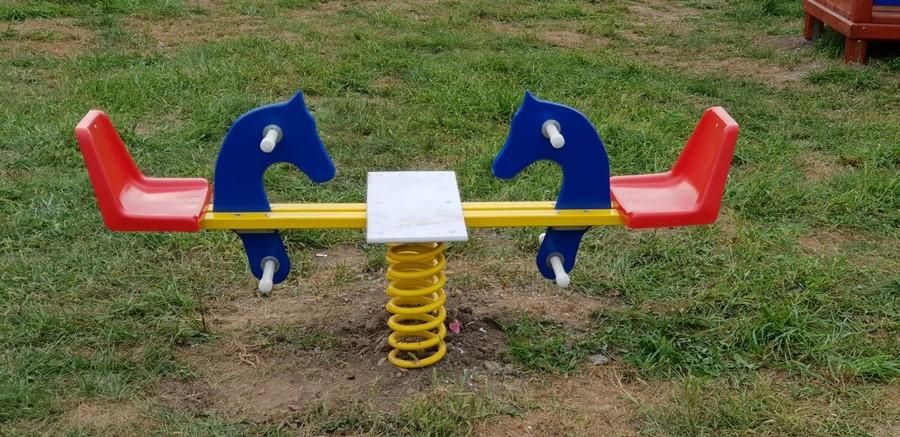 Amenajare locuri de joaca