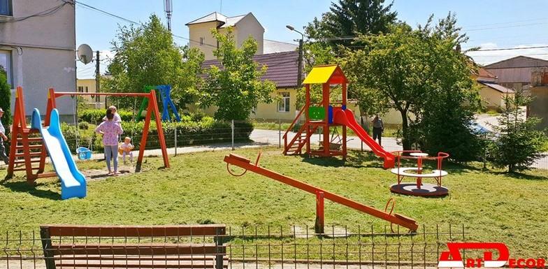 Parcuri Halchiu