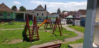 Parc Halchiu