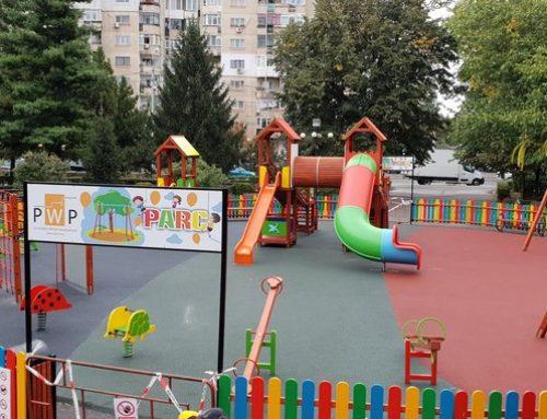 Parc Ploiesti