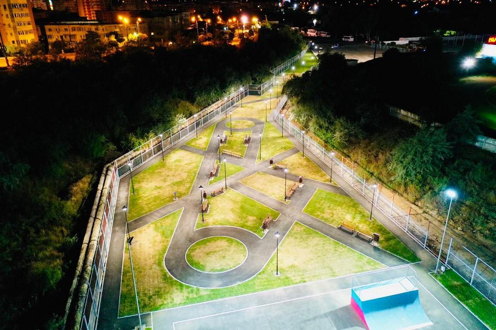 Skatepark Navodari