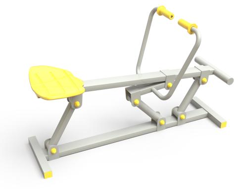 Aparat fitness tip canotaj A12