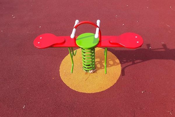 Balansoar speeder