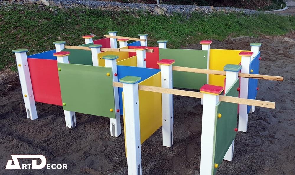 Labirint pentru copii